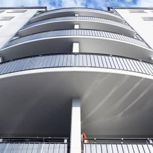 Architekturfotografie Fassade