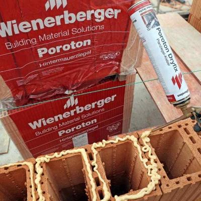 Pressefoto Bautechnik