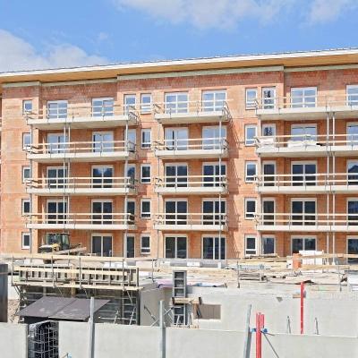 Pressefoto Projektebericht Architektur